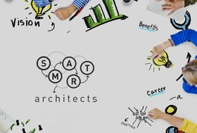 лэндинг smartarchitects